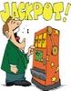 Thumbnail Slot Machine Jackpot System